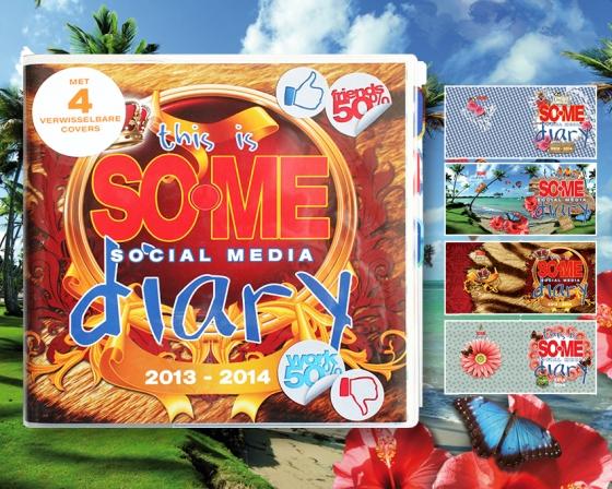 SoMe Agenda 2013-2014