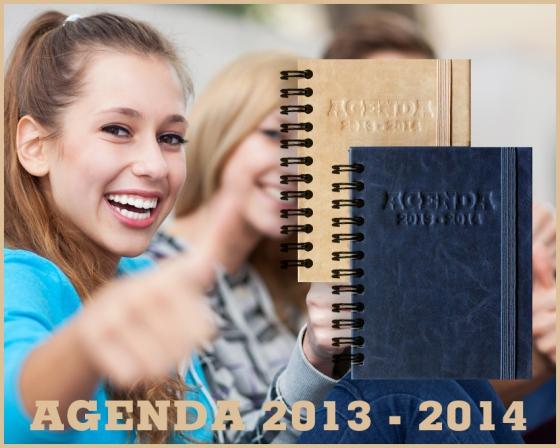 Agenda 2013-2014