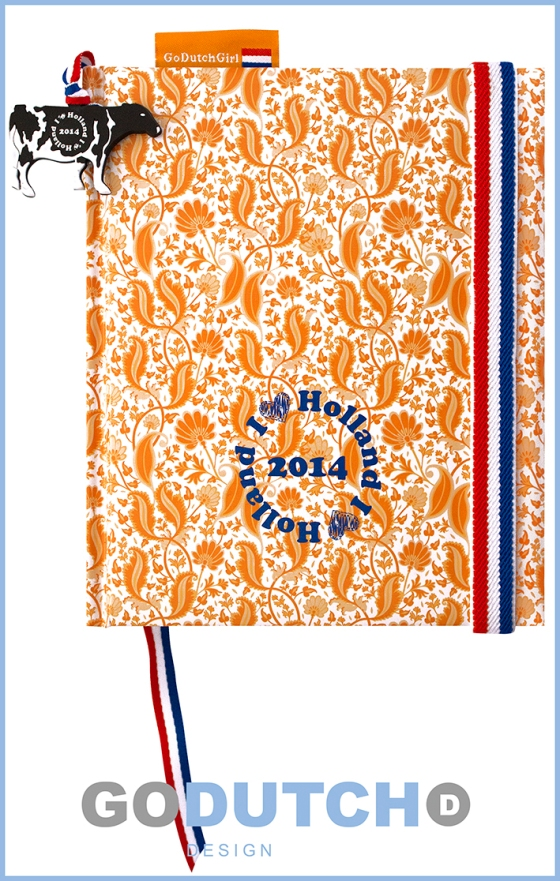 I Love Holland Agenda 2014