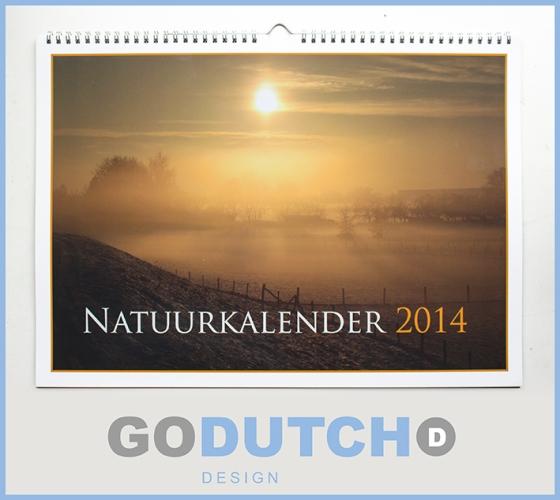 Natuurkalender 2014