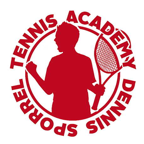 Logo Tennis Academy DennisSporrel