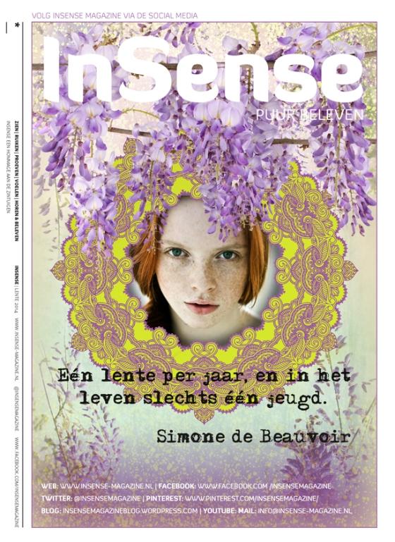 InSenseMagazine Lente 2014