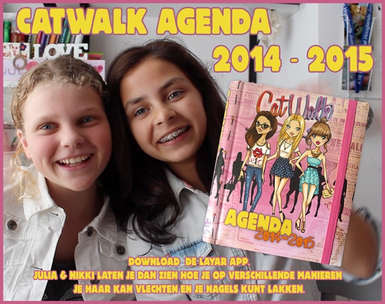 Catwalk Agenda 2014 - 2015